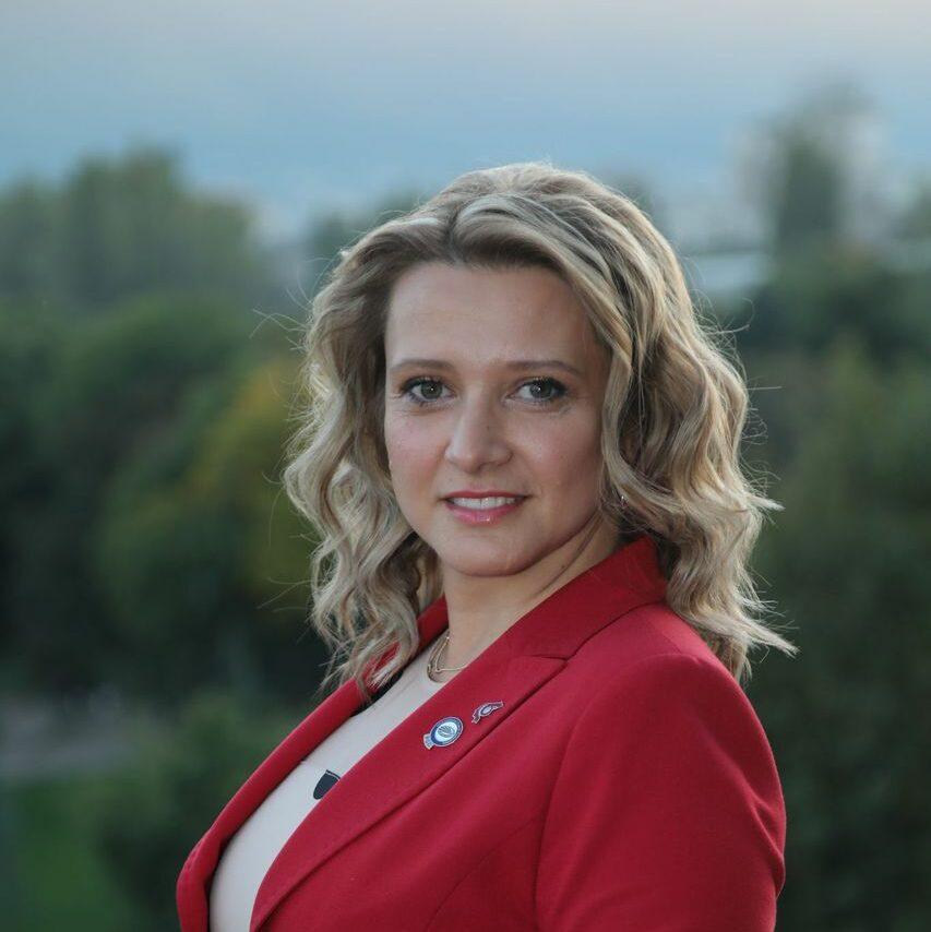 Мария Стайкова