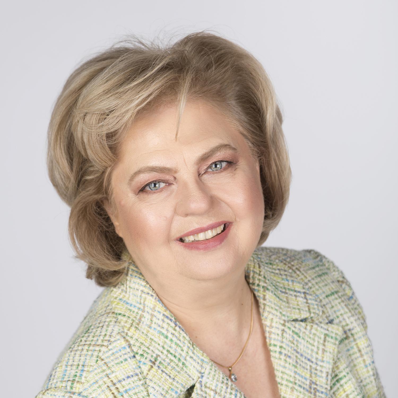 Соня Славчева